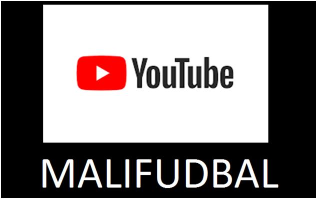 Malifudbal you tube kanal